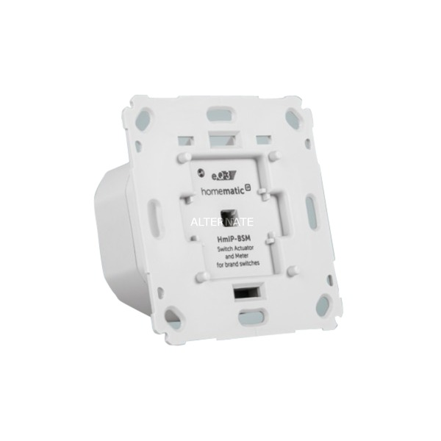 142720A0 Actuador de conmutación accionador smart home, Interruptor