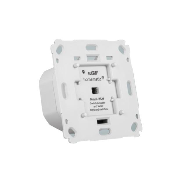 142720A0 accionador smart home Actuador de conmutación, Interruptor