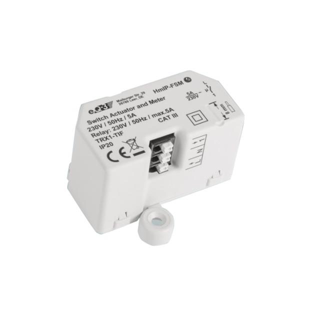 142721A0 Actuador de conmutación accionador smart home, Interruptor