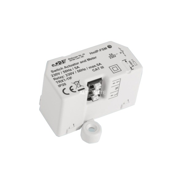 142721A0 accionador smart home Actuador de conmutación, Interruptor