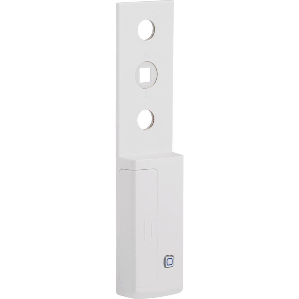 142800A0 sensor de puerta / ventana Inalámbrico Blanco, Detector de apertura