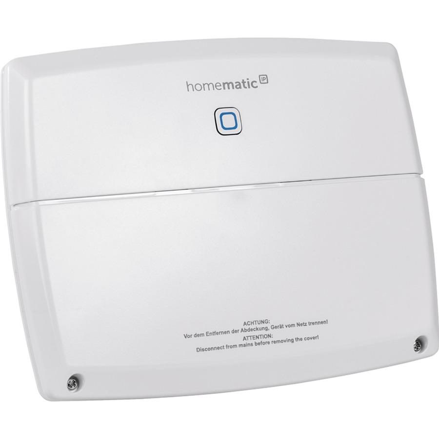 HmIP-MIOB Montado en pared transmisore smart home, Unidad de control