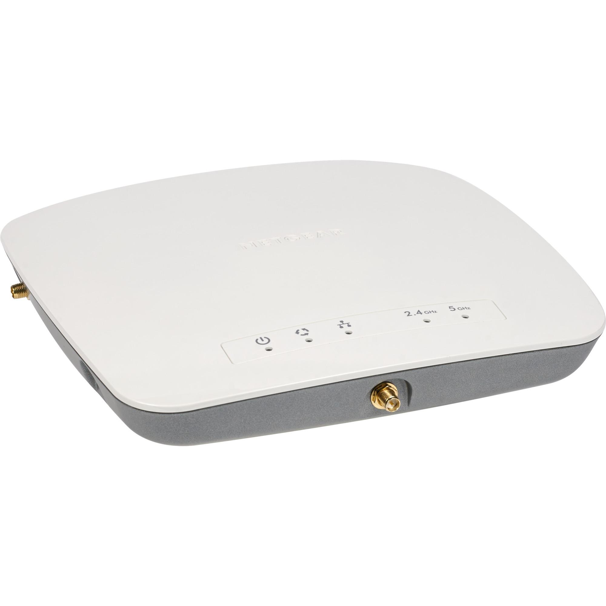 WAC730 punto de acceso WLAN 1300 Mbit/s Energía sobre Ethernet (PoE) Blanco