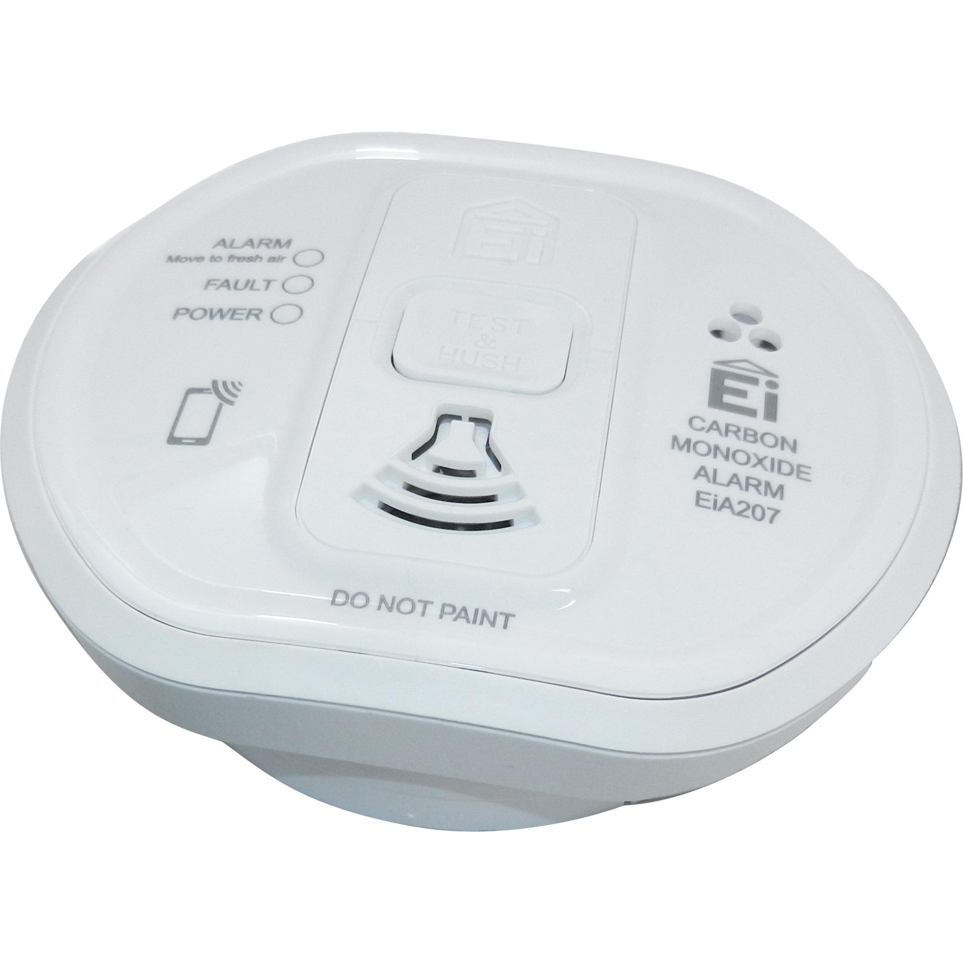 CO Sensor Monóxido de carbono (CO) detector de gas