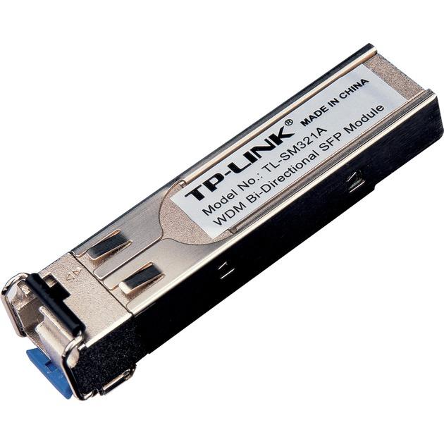 1000base-BX WDM SFP Module 1250 Mbit/s, Transceptor