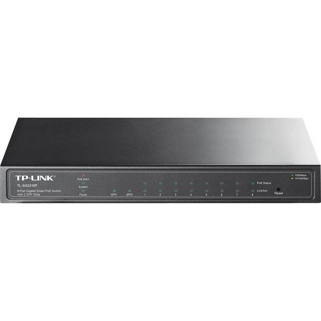 TL-SG2210P