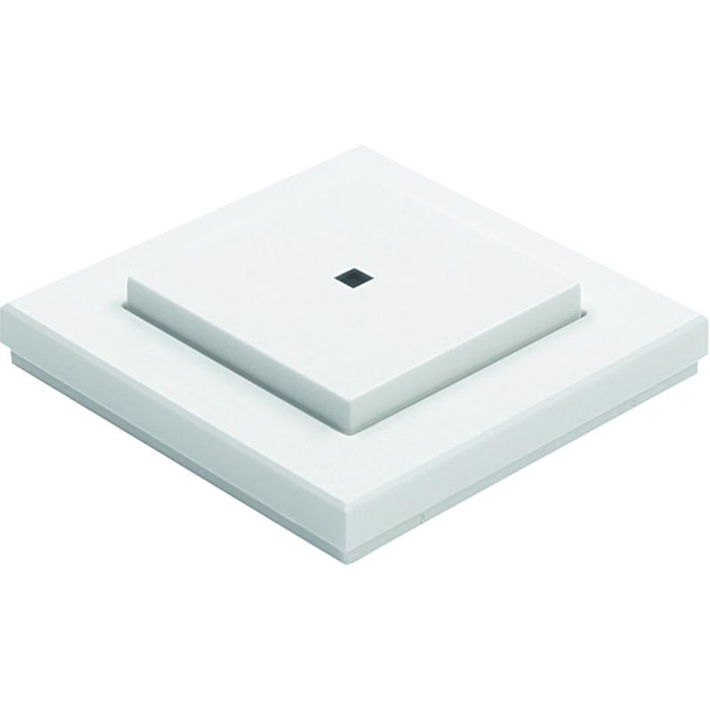 40291338 Blanco interruptor de luz, Botón