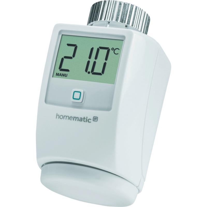 40296221 Plata, Blanco termoestato, Termostato de la calefacción