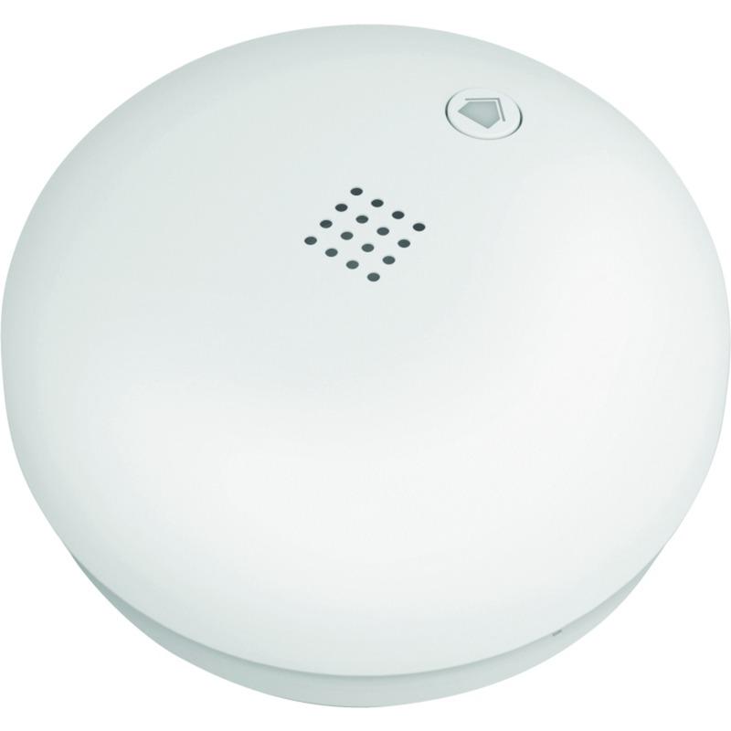 40318652 detector de humo Detector fotoeléctrico de reflexión Interconectables Inalámbrico