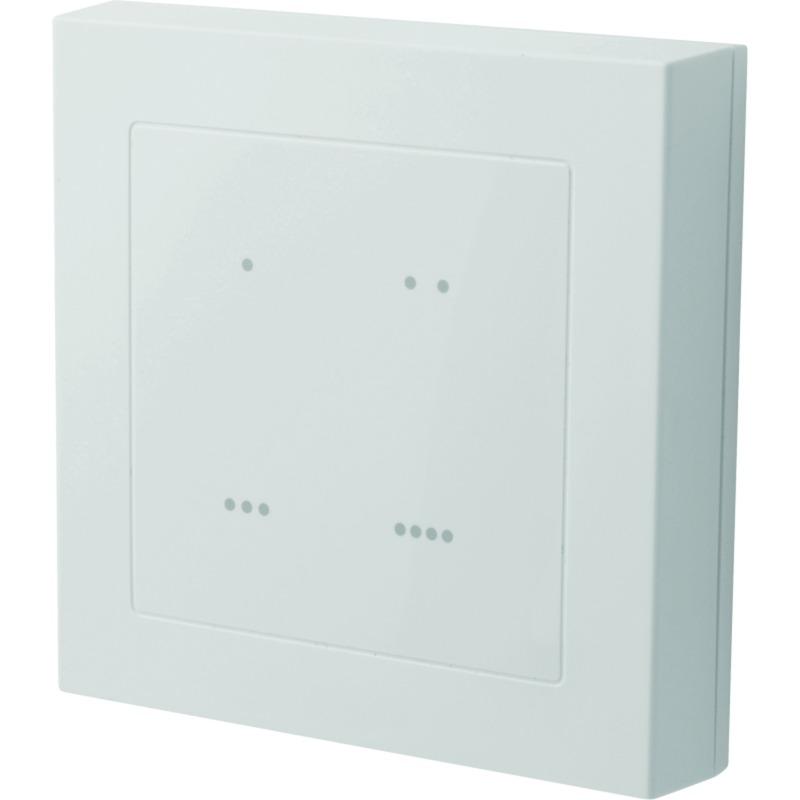 40341335 Blanco regulador inteligente de luz, Interruptor