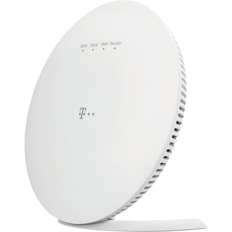 40798484 punto de acceso WLAN 1700 Mbit/s Interno Blanco, Punto de acceso de malla