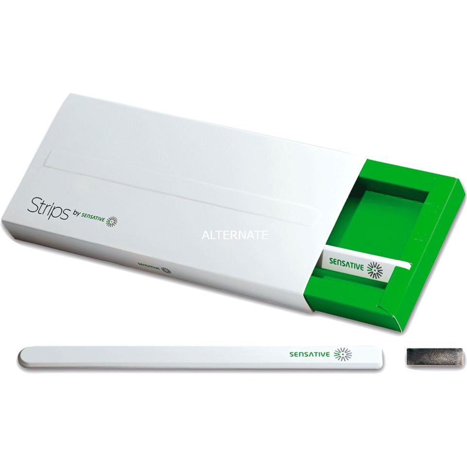 SENE1110 sensor de puerta / ventana Inalámbrico Blanco, Detector de apertura