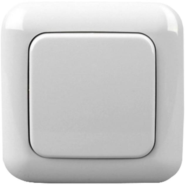 ZME_SW2 Blanco interruptor de luz