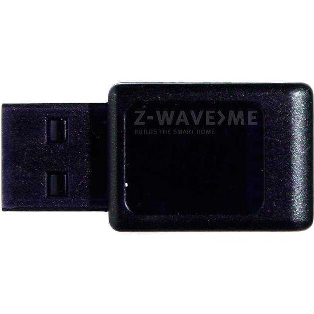 ZME_UZB1 adaptador y tarjeta de red, Central