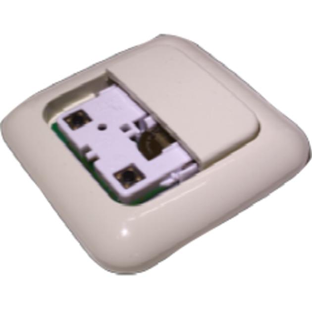 ZME_WALLC-S Inalámbrico Blanco centralita para hogar inteligente, Interruptor