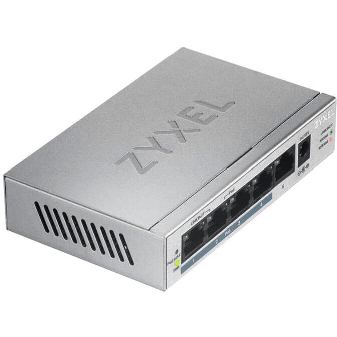 GS1005HP, Interruptor/Conmutador