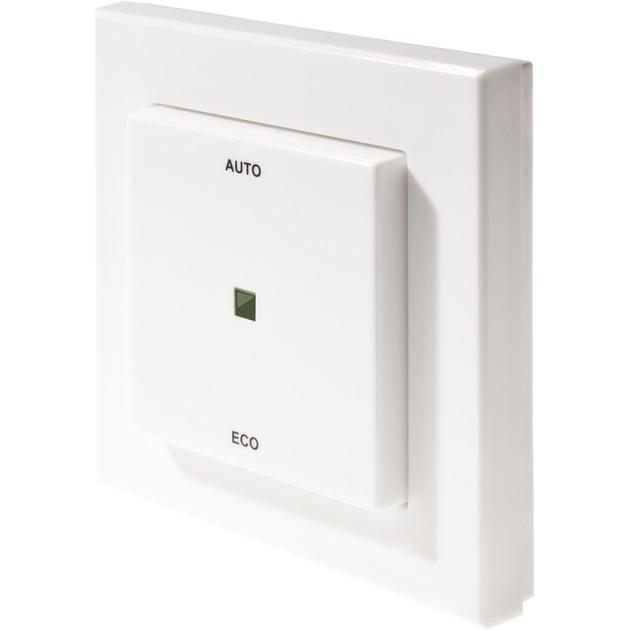 BC-PB-2-WM-2 Color blanco termoestato, Calefacción