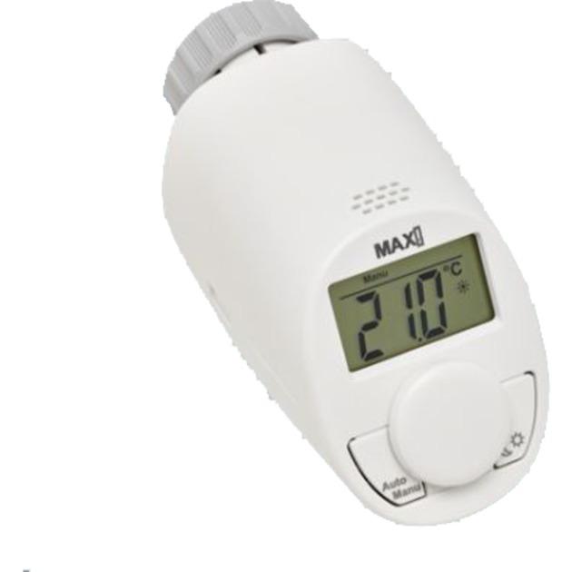 Fixapart w4 41327 termoestato termostato plata precios y - Termostato para calefaccion ...