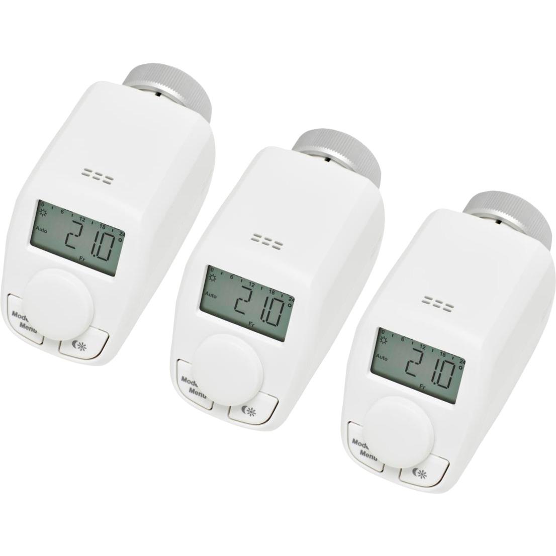 eQ-3 Termostato de Radiador clásico de tipo P, Termostato de la calefacción