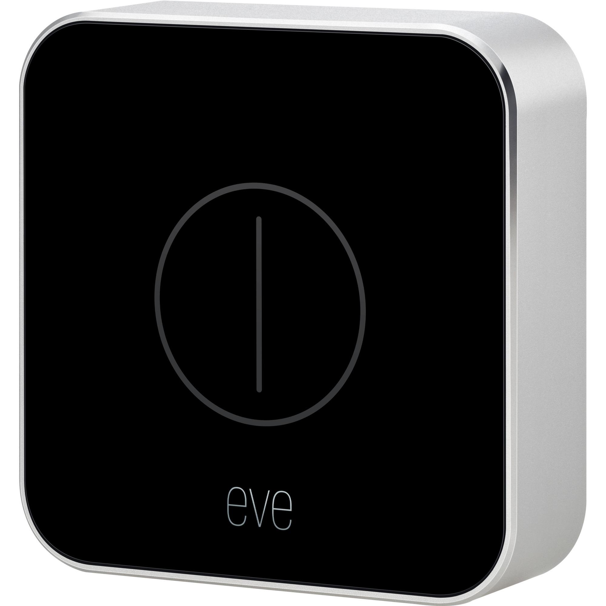 Eve Button, Panel de control