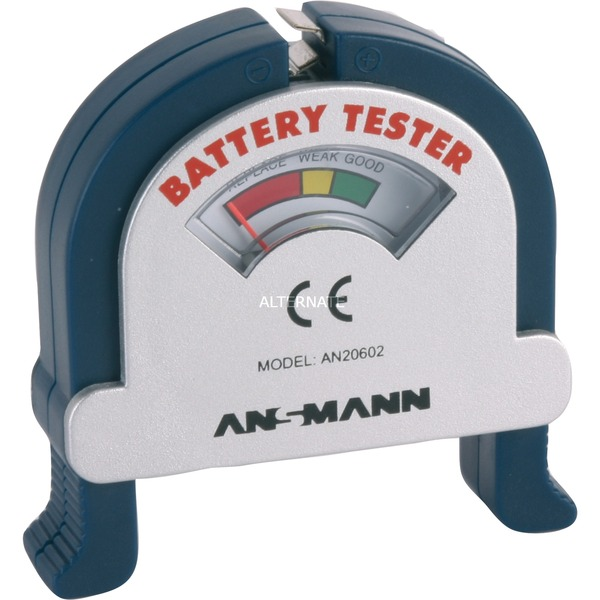 Battery tester medidor de energía y batería, Instrumento de medición