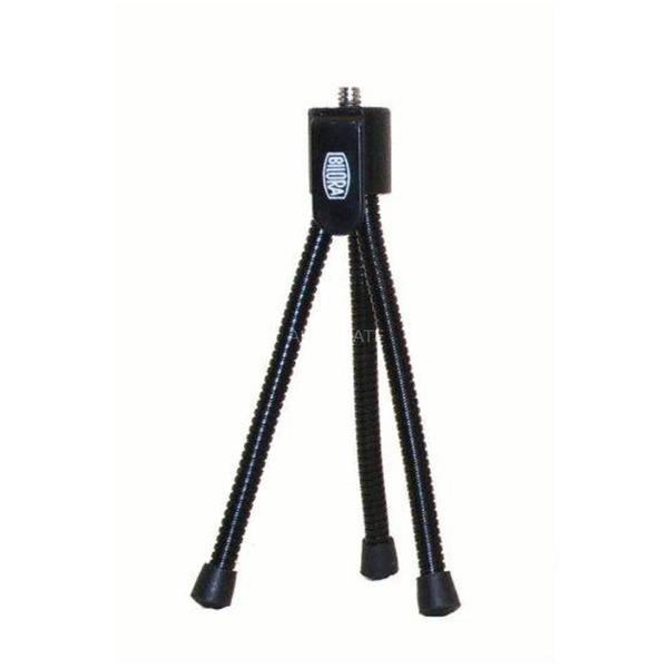 1002 tripode Flexible Negro, Trípodes y accesorios de trípode