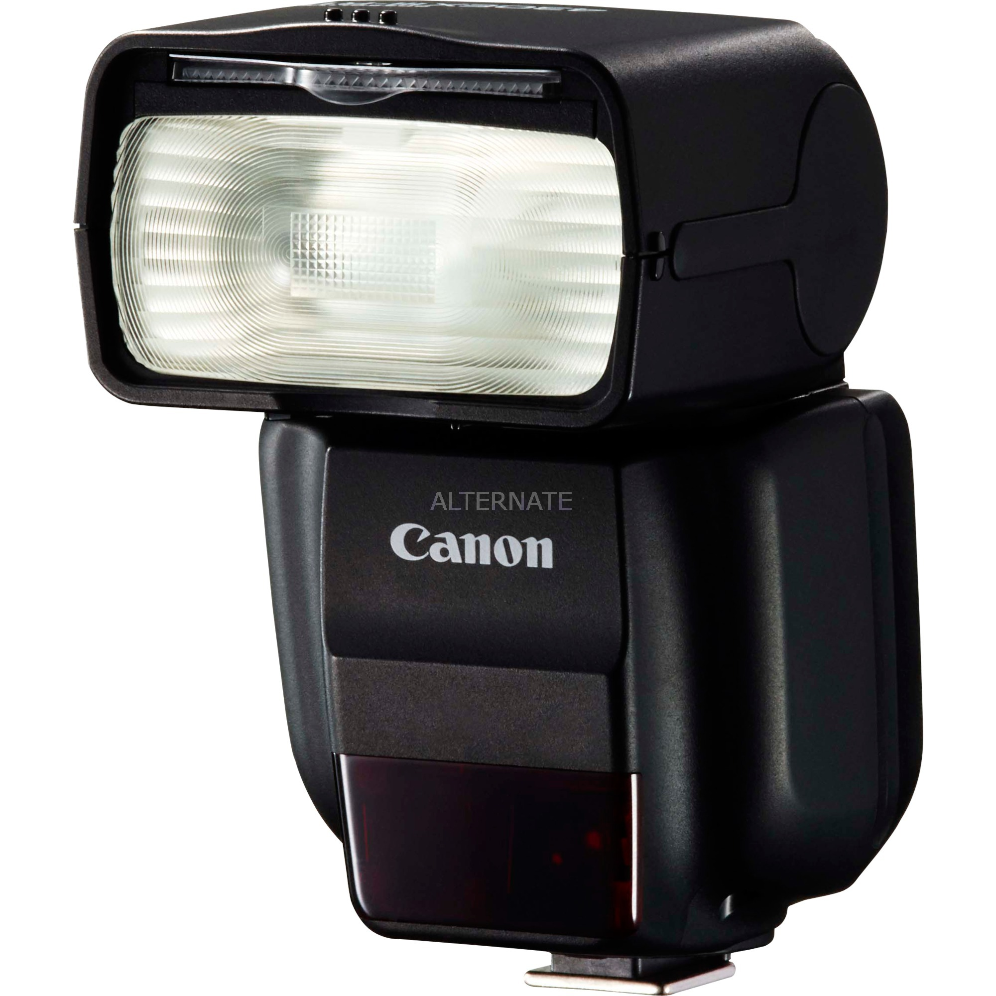 Speedlite 430EX III-RT Flash compacto Negro, Unidad de Flash