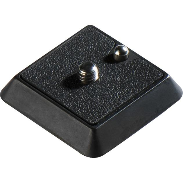 Magnesite Quick clutch plate M, Trípodes y accesorios de trípode