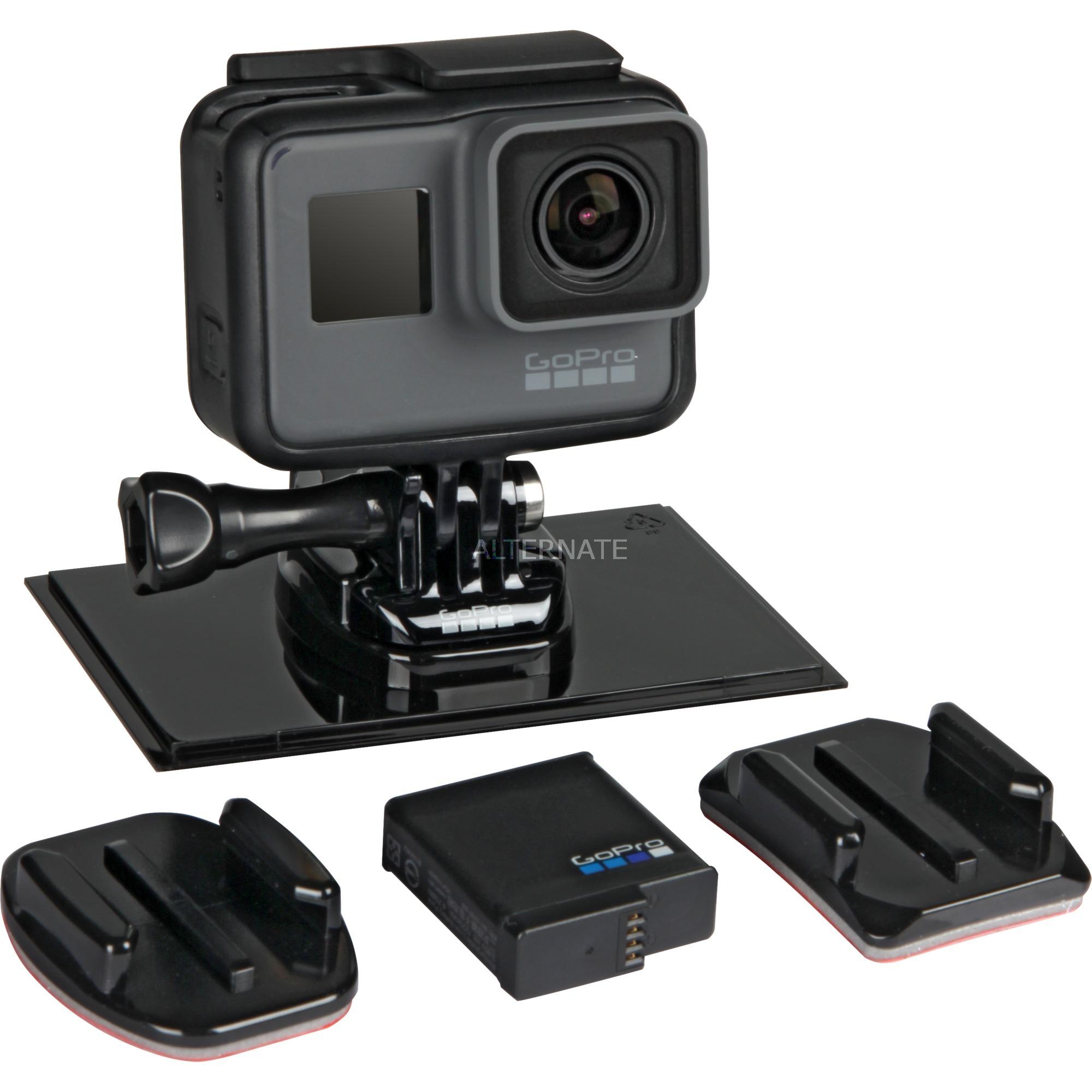 HERO5 Black 12MP 4K Ultra HD Wifi cámara para deporte de acción,...