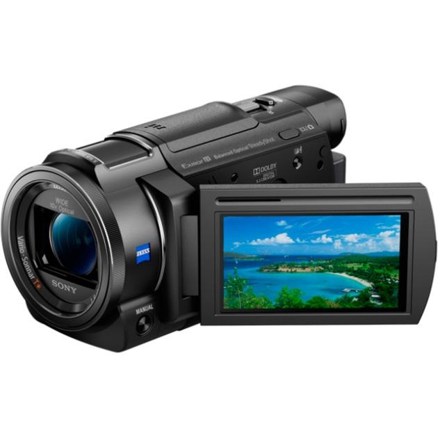 FDR-AX33 Videocámara, Cámara de vídeo