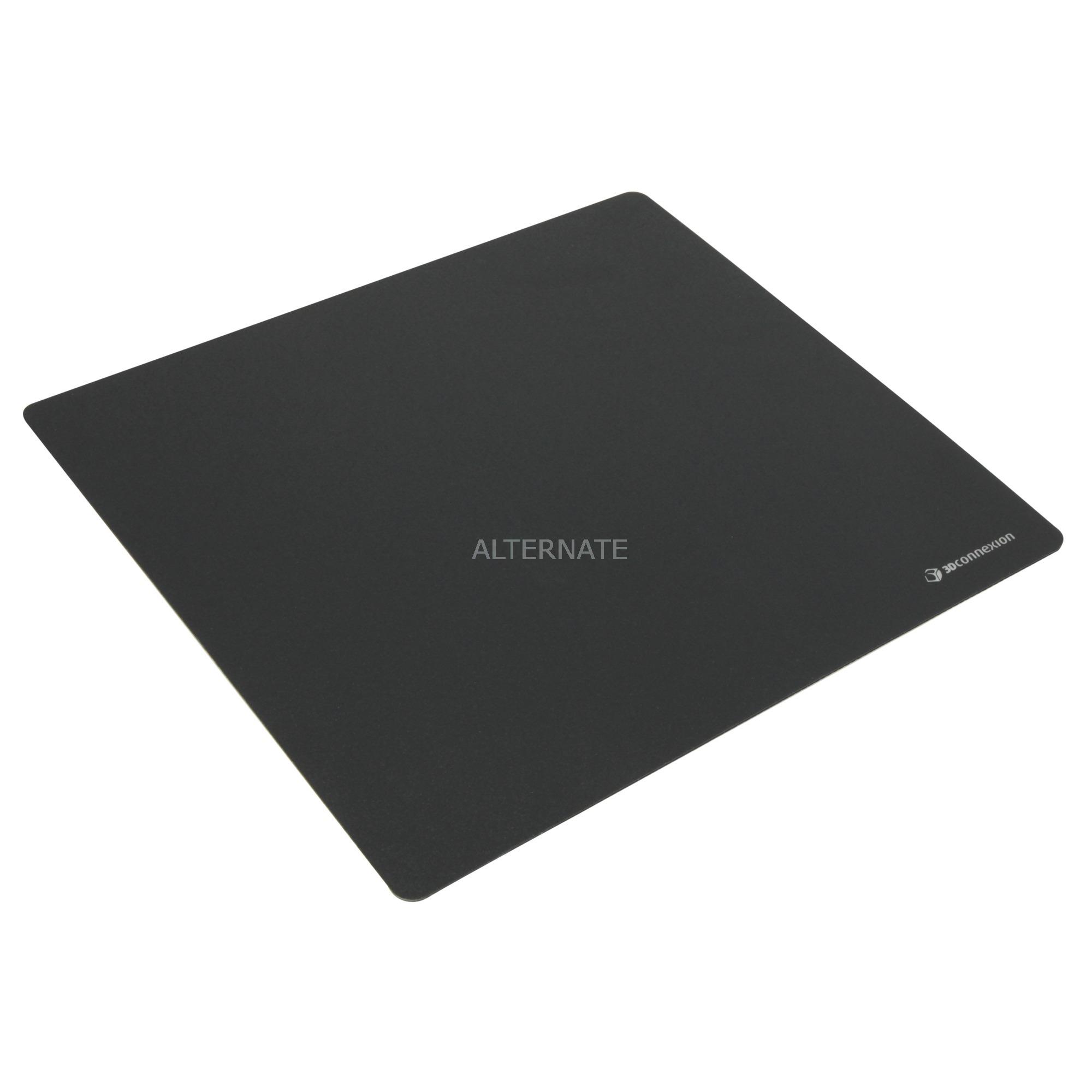 CadMouse Pad Compact Negro, Alfombrilla de ratón