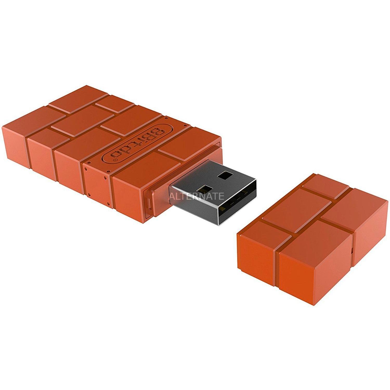 RET00102 tarjeta y adaptador de interfaz Bluetooth, Adaptador Bluetooth