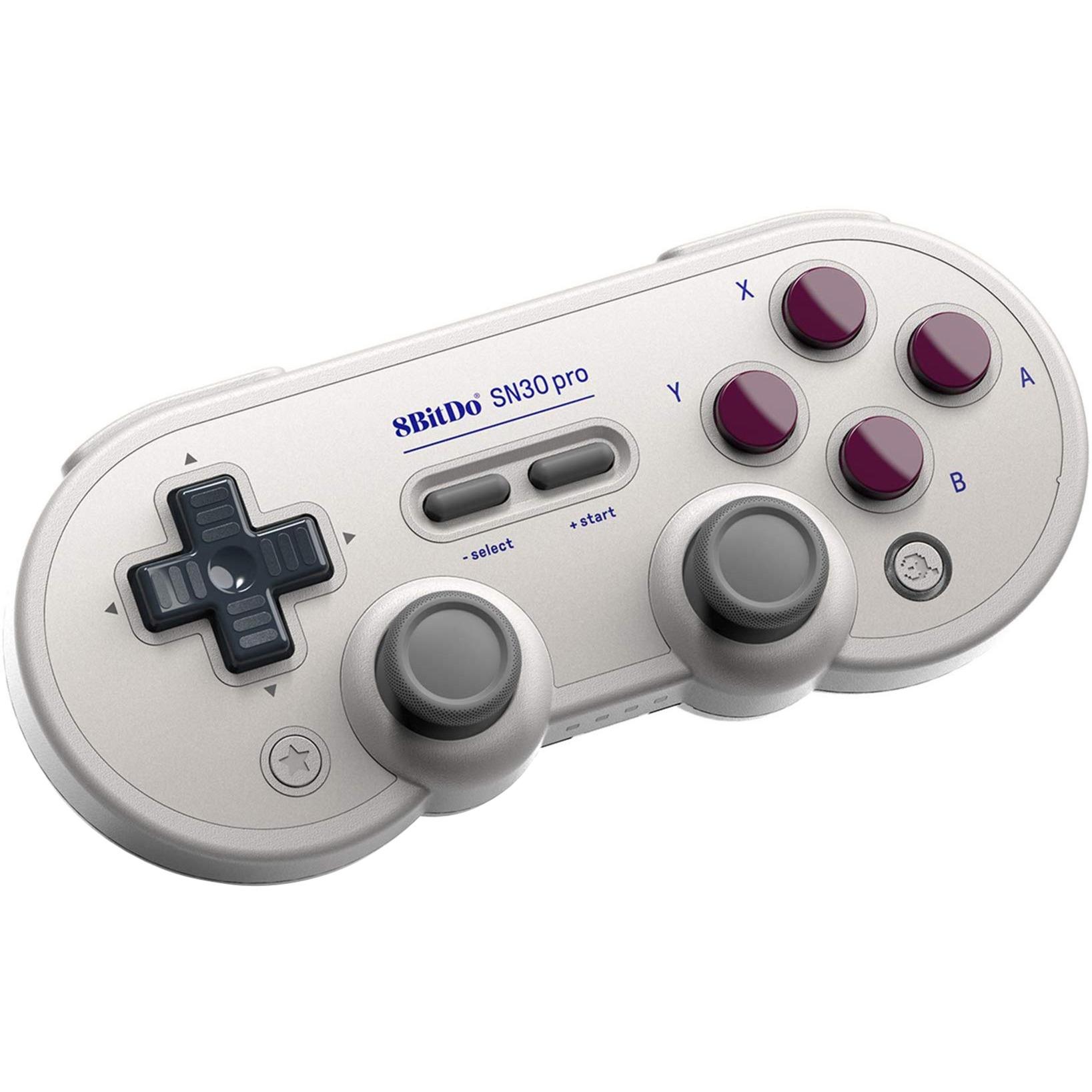 SN30 Pro G Classic, Gamepad
