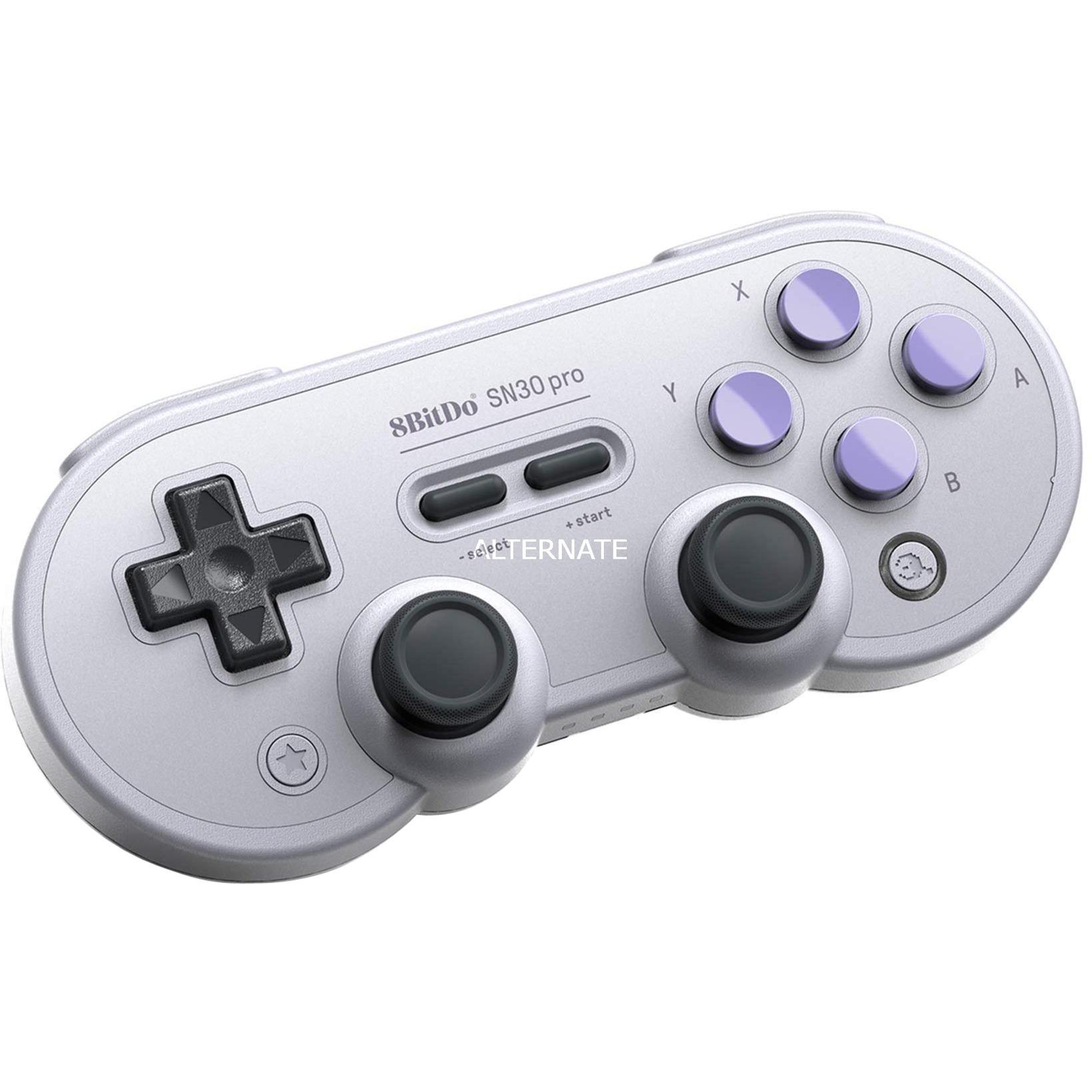 SN30 Pro SN, Gamepad