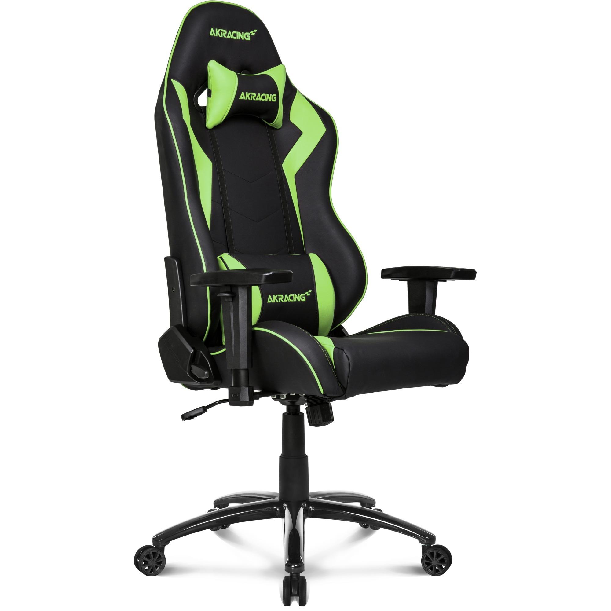 SX Asiento acolchado Respaldo acolchado silla de oficina y de ordenador, Asientos de juego