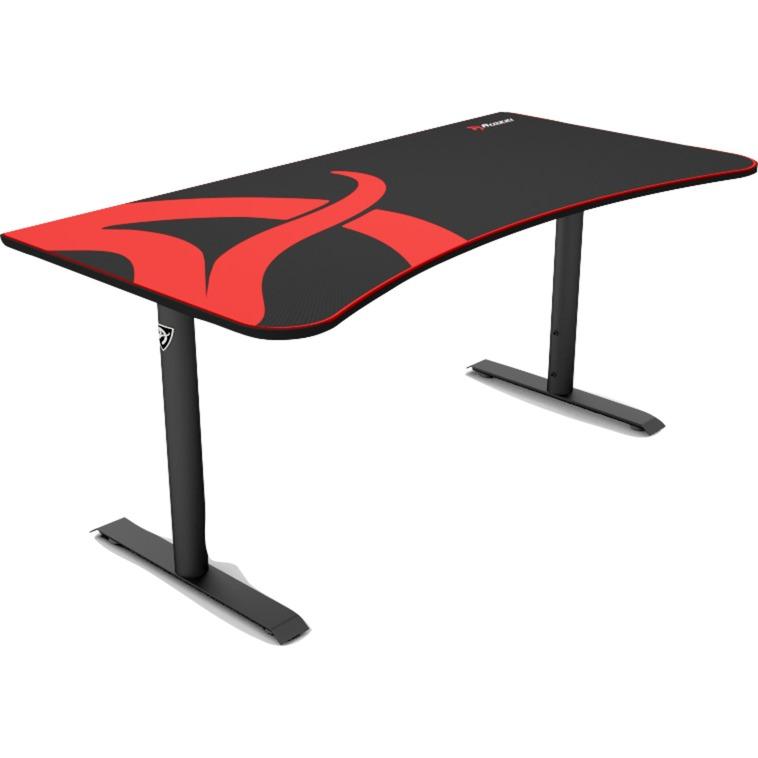 Arena Negro escritorio para ordenador