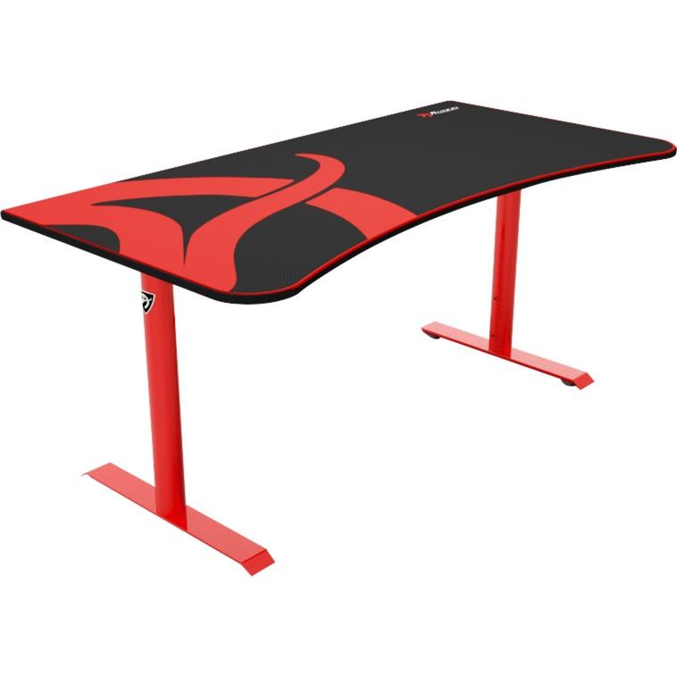 Arena Rojo escritorio para ordenador