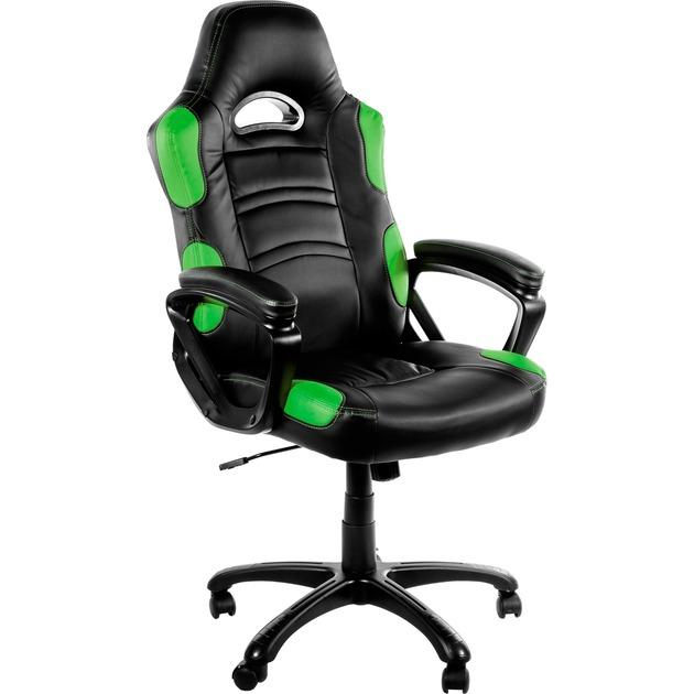 Enzo Green silla de oficina y de ordenador, Asientos de juego