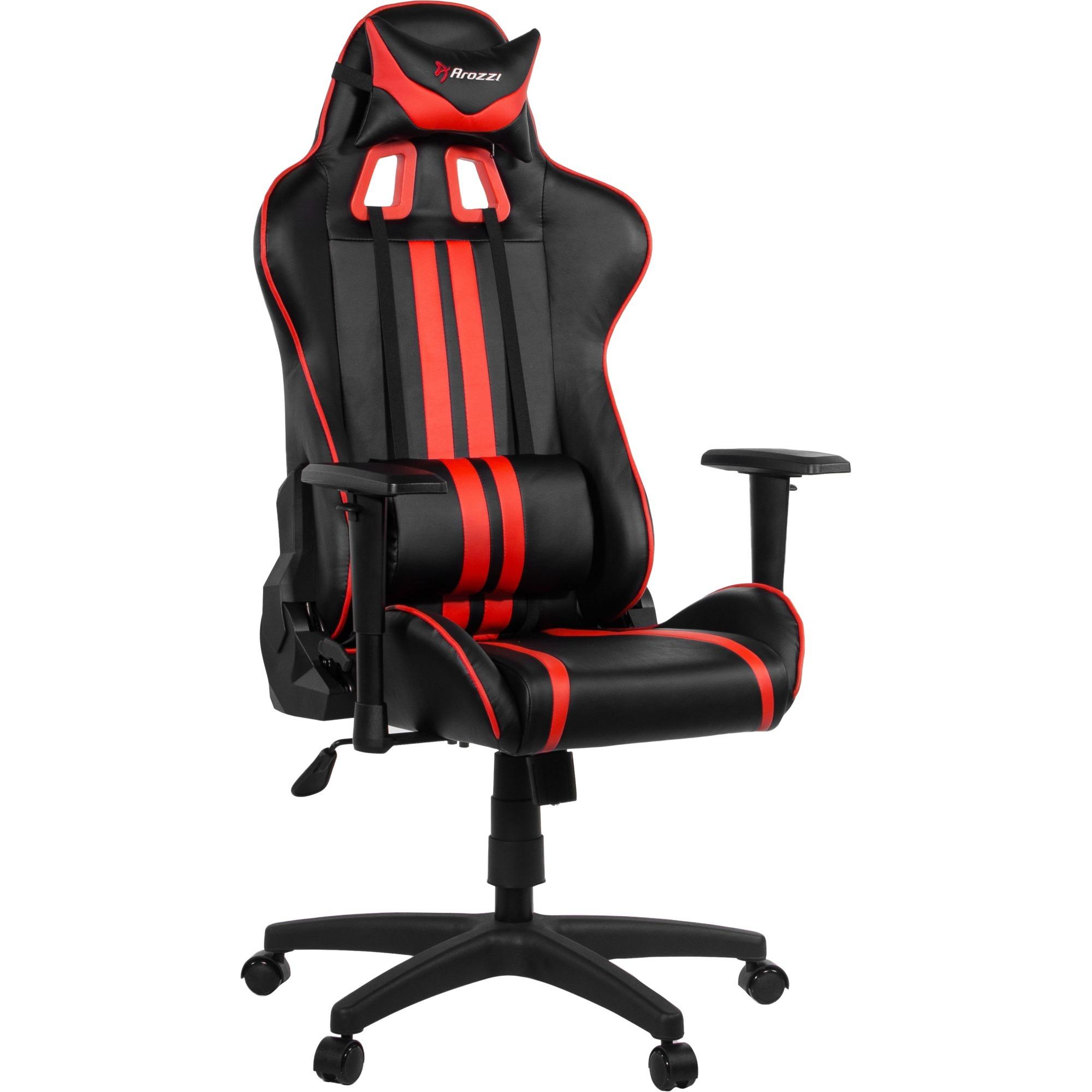 Mezzo sillas para videojuegos, Asientos de juego