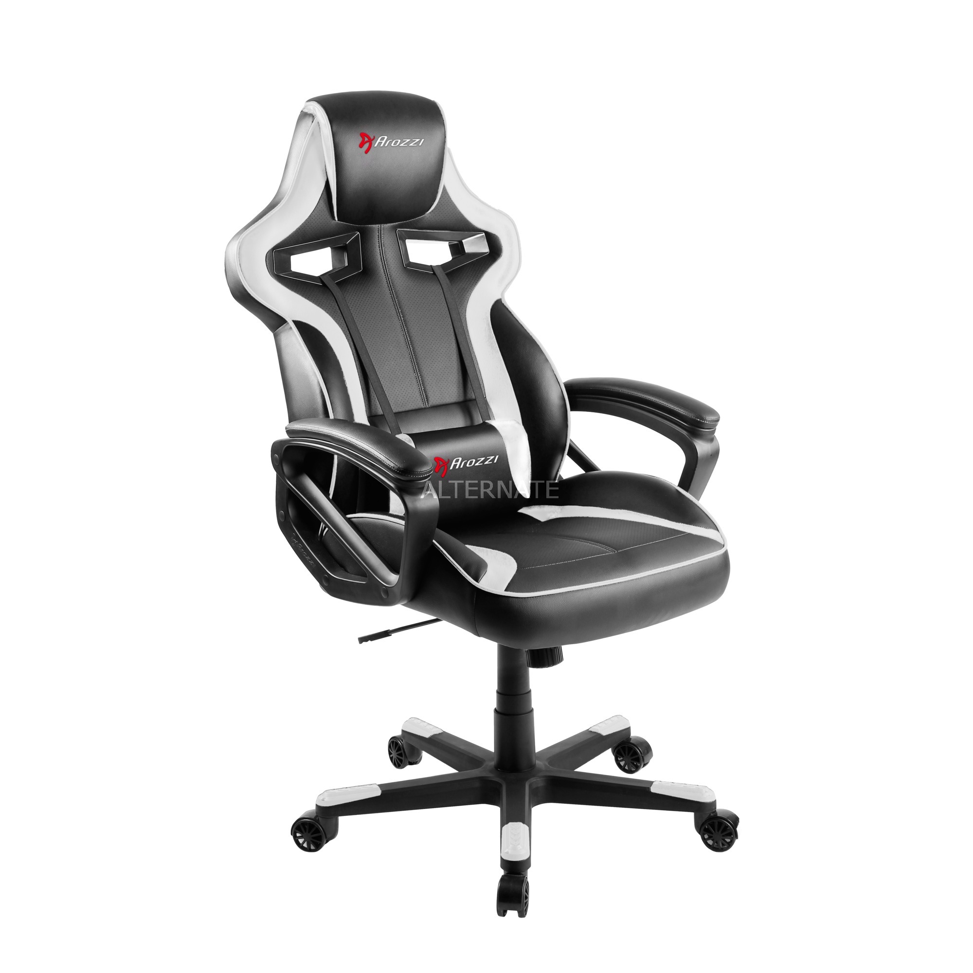 Milano sillas para videojuegos, Asientos de juego