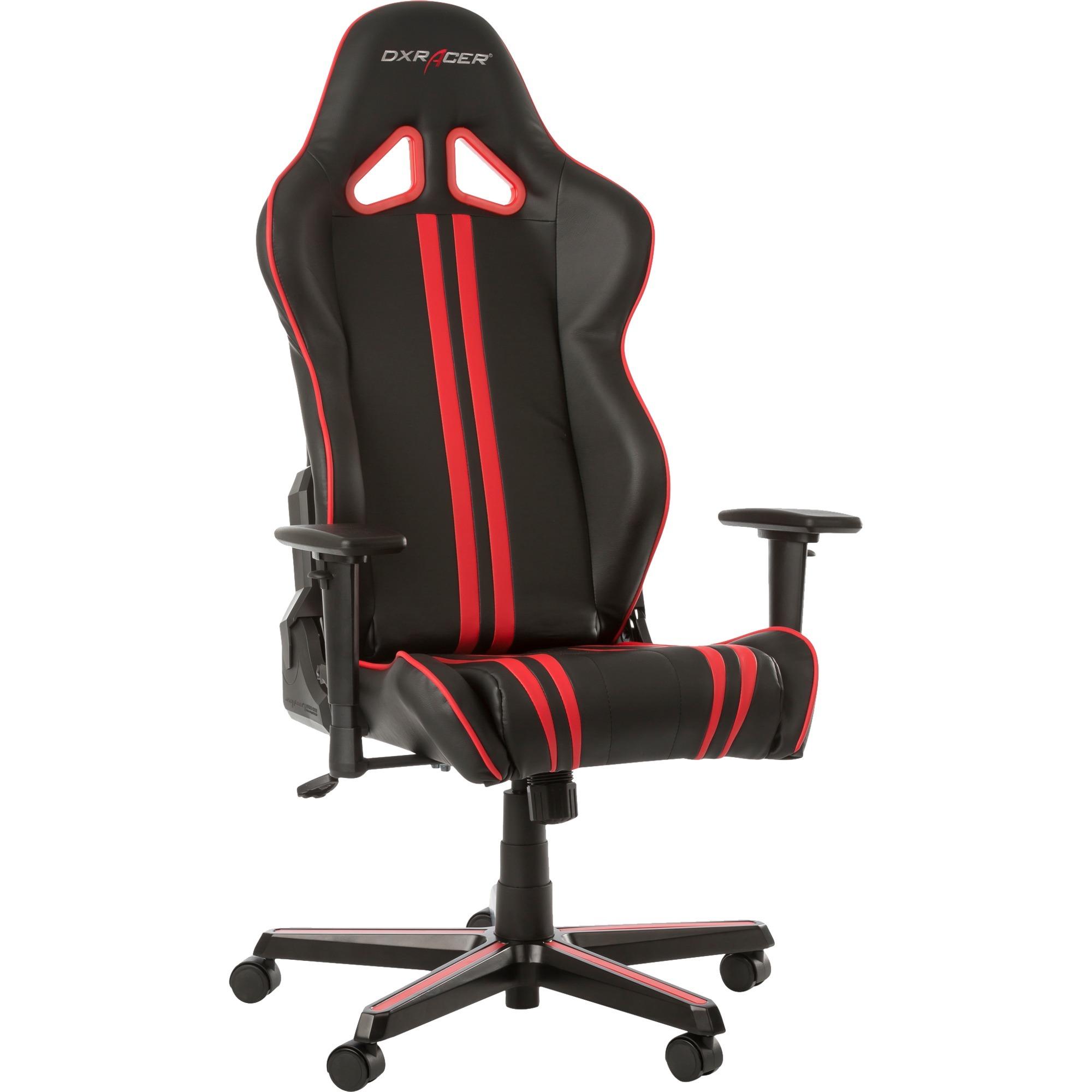 Racing Gaming Chair, Asientos de juego