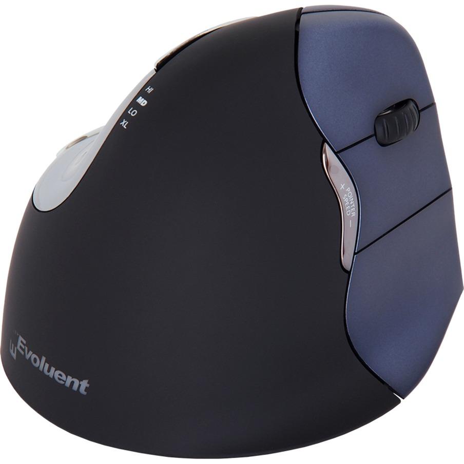 VM4RW ratón RF inalámbrico Laser