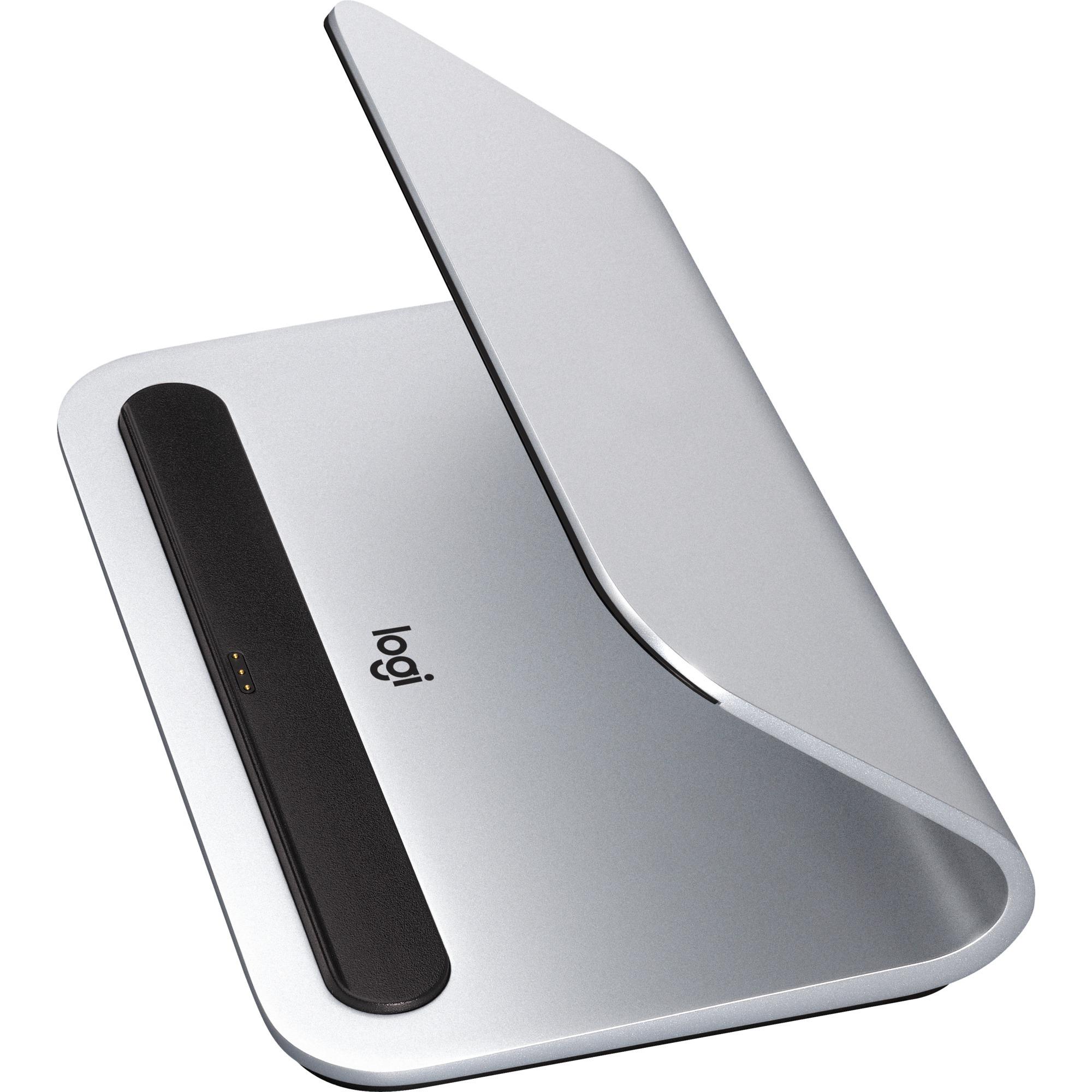 939-001471 cargador de dispositivo móvil Interior Plata, Estación de carga