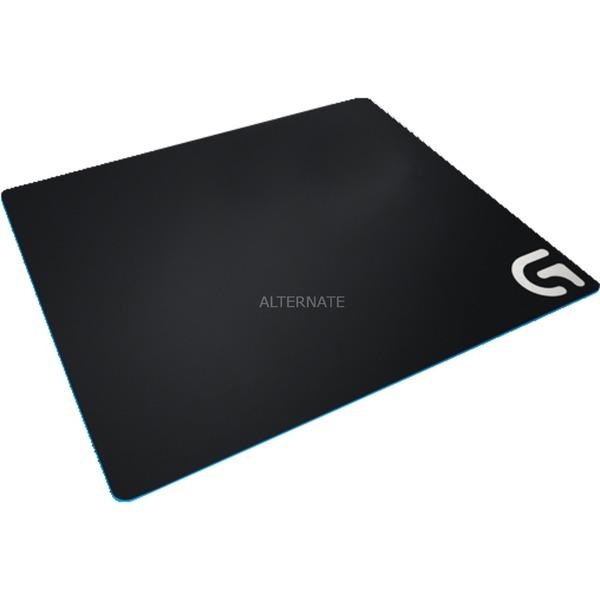 G640 Negro Alfombrilla de ratón para juegos