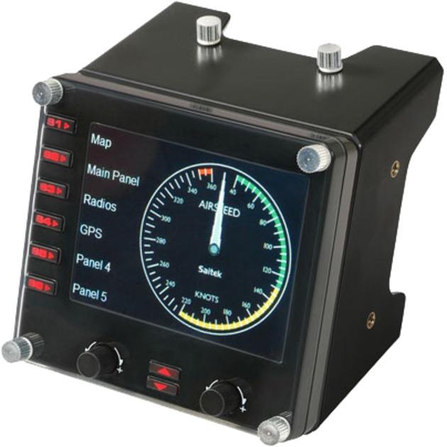 Pro Flight Instrument Panel, Panel de instrumentos