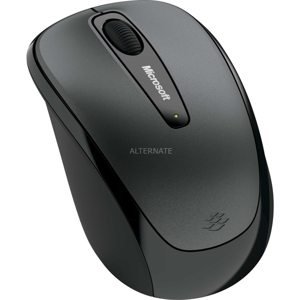 5RH-00001 ratón RF Wireless BlueTrack 1000 DPI Ambidextrous