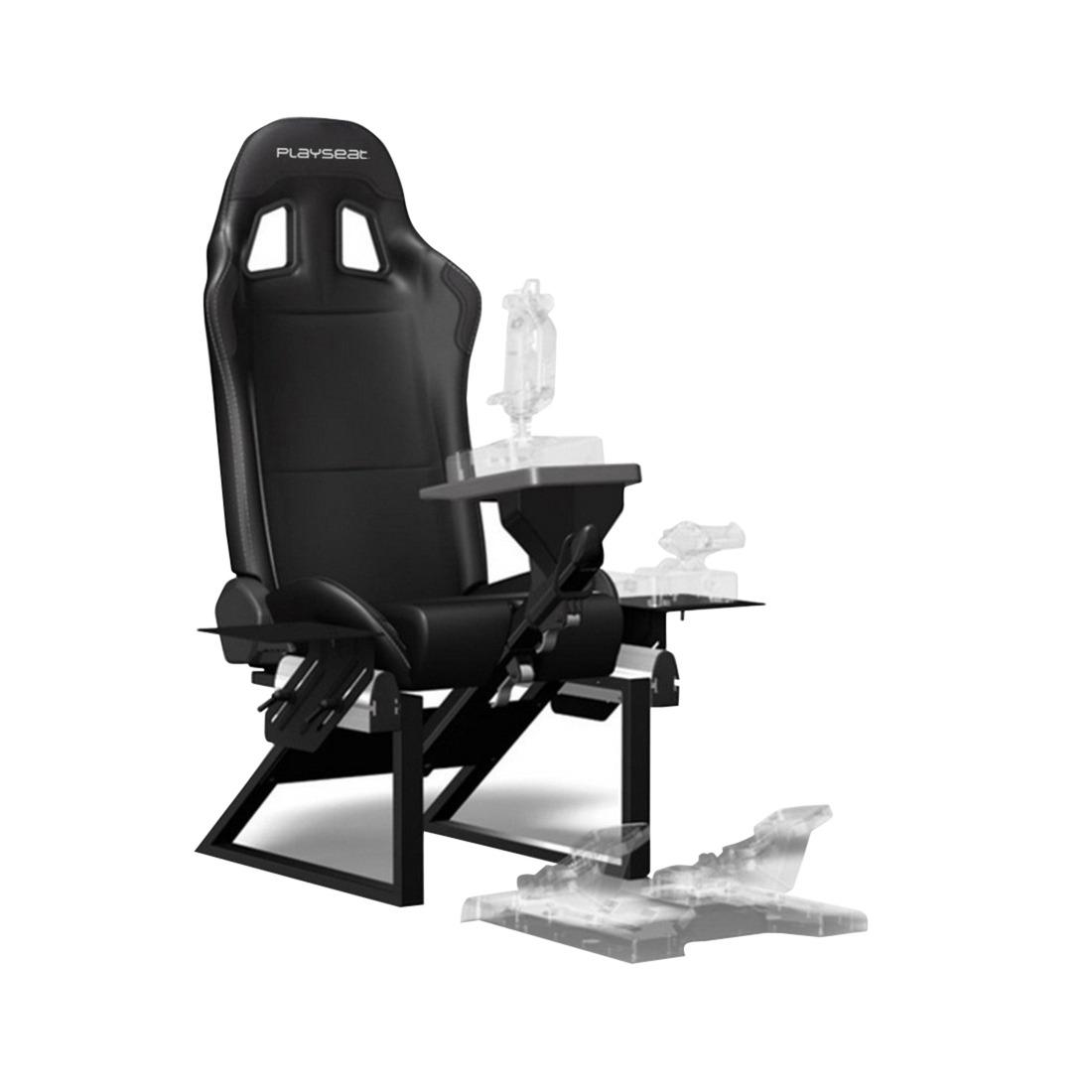 FlightSeat Silla reclinable, Asientos de juego