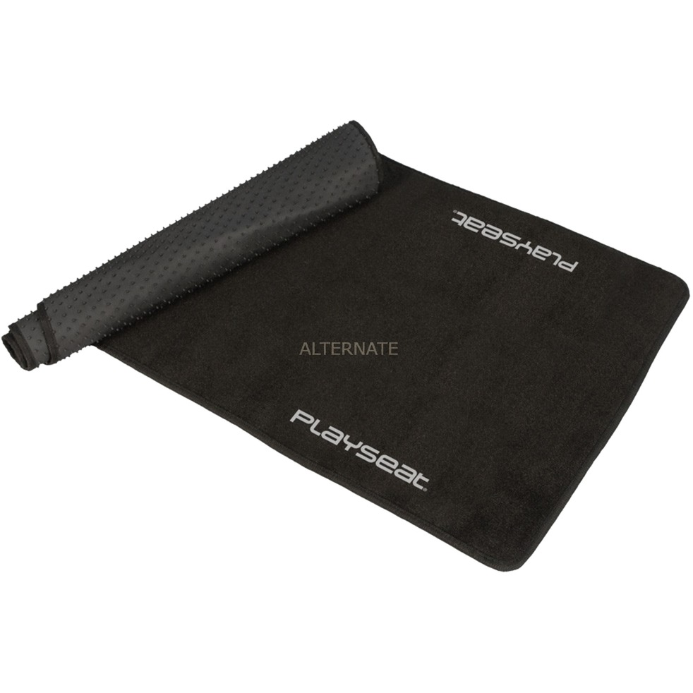 Floor Mat protector Negro, Estera / alfombrilla