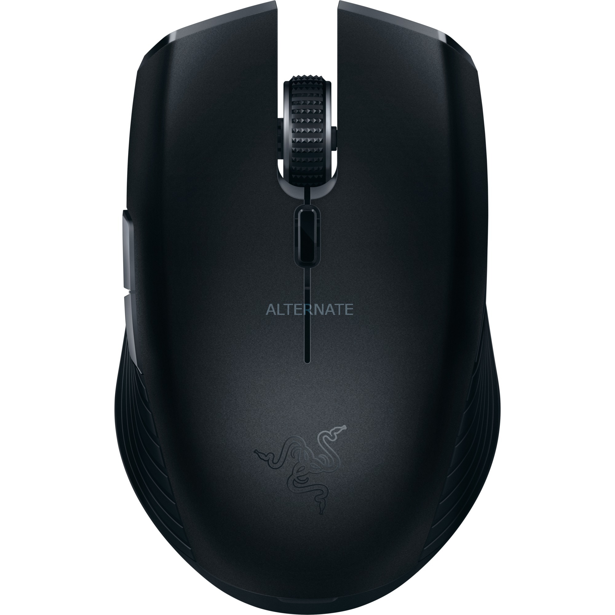 Atheris ratón Bluetooth Óptico 7200 DPI Ambidextro