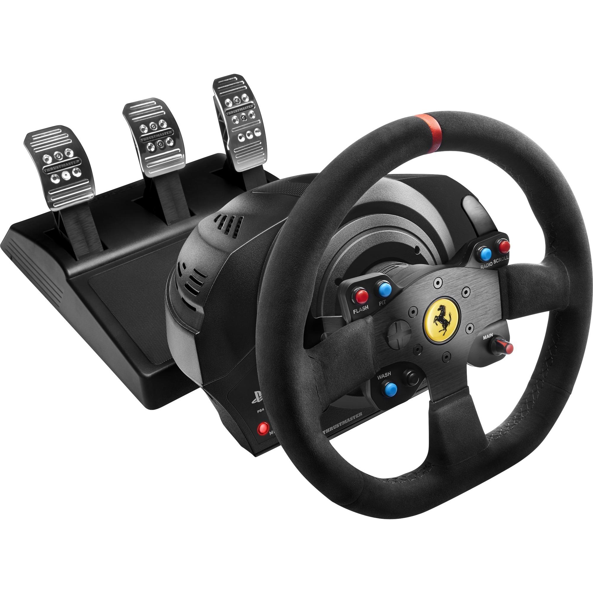 T300 Ferrari Integral Racing Wheel (Alcantara Edition)